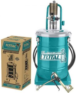 GRASERA NEUMATICA PROFESIONAL TOTAL 30LTS (THT118302)