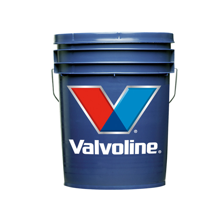VALVOLINE AW HIDRAULICO ISO 68 B-19 LTS.