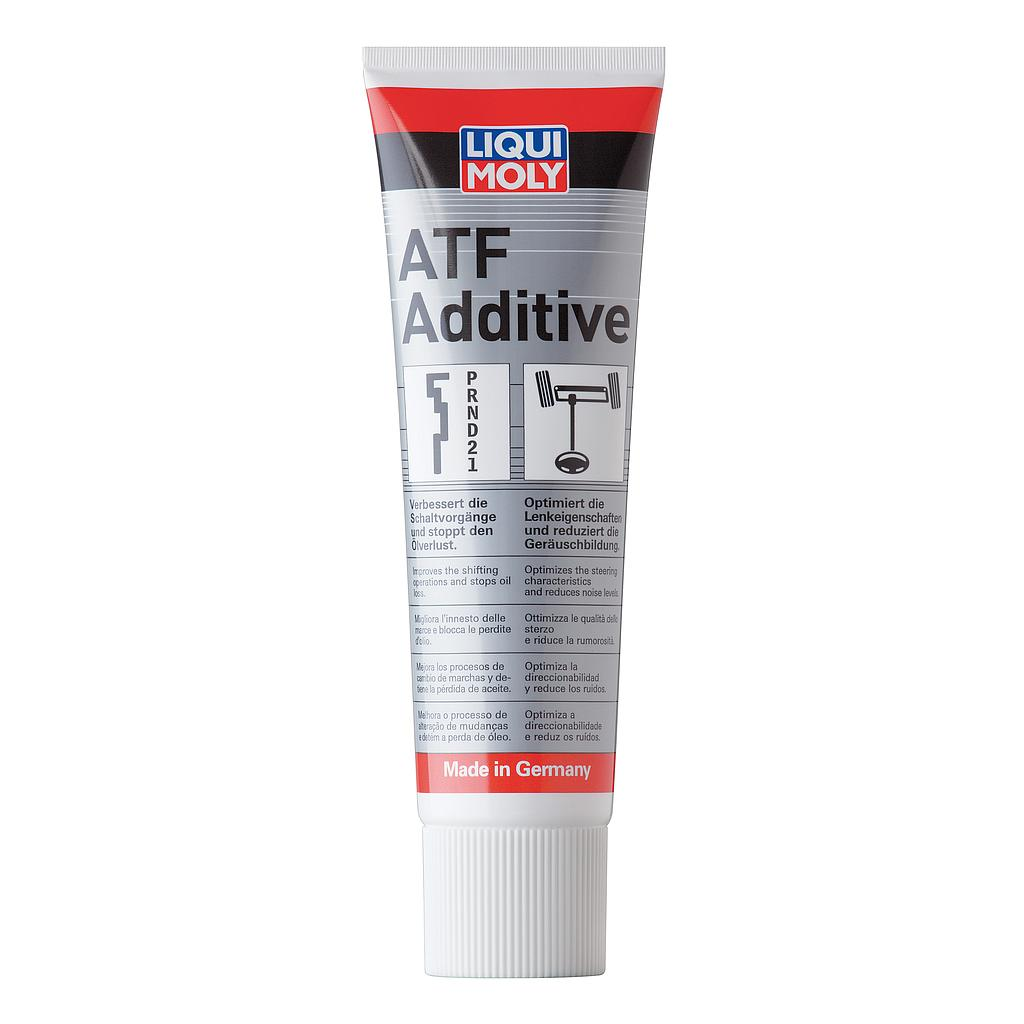 LIQUI MOLY ATF ADDITIVE 250 ML
